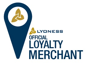 Lyoness customer loyalty program
